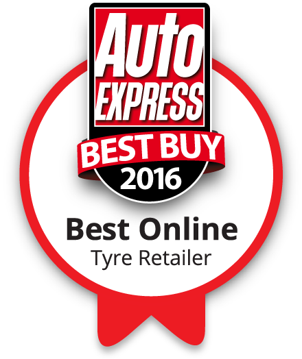 Blackcircles.com Auto Express Winner 2016