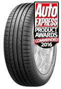Dunlop Sport BluResponse blackcircles.com