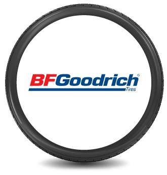 Bf Goodrich tyres blackcircles.com