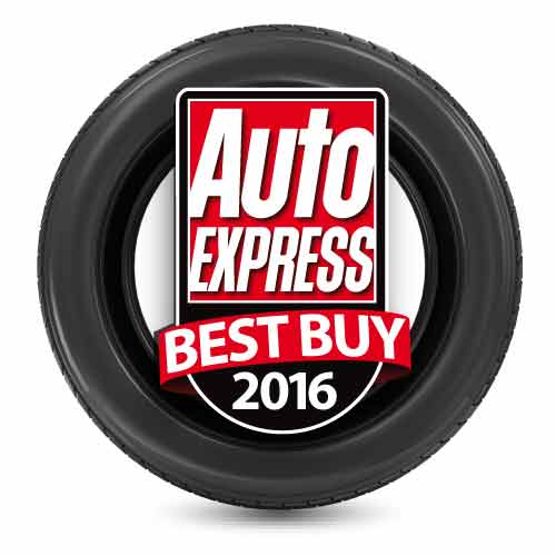 Blackcircles voted best online tyre retailer 2016