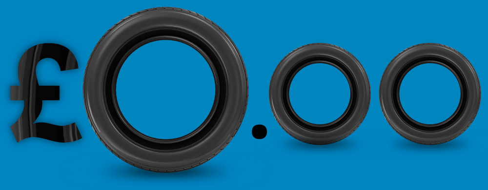 Win free tyres at Blackcircles.com