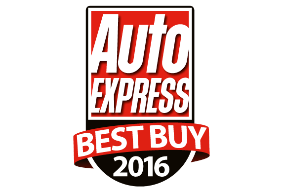 Voted Best online tyre retailer 2016 - for 3rd year running