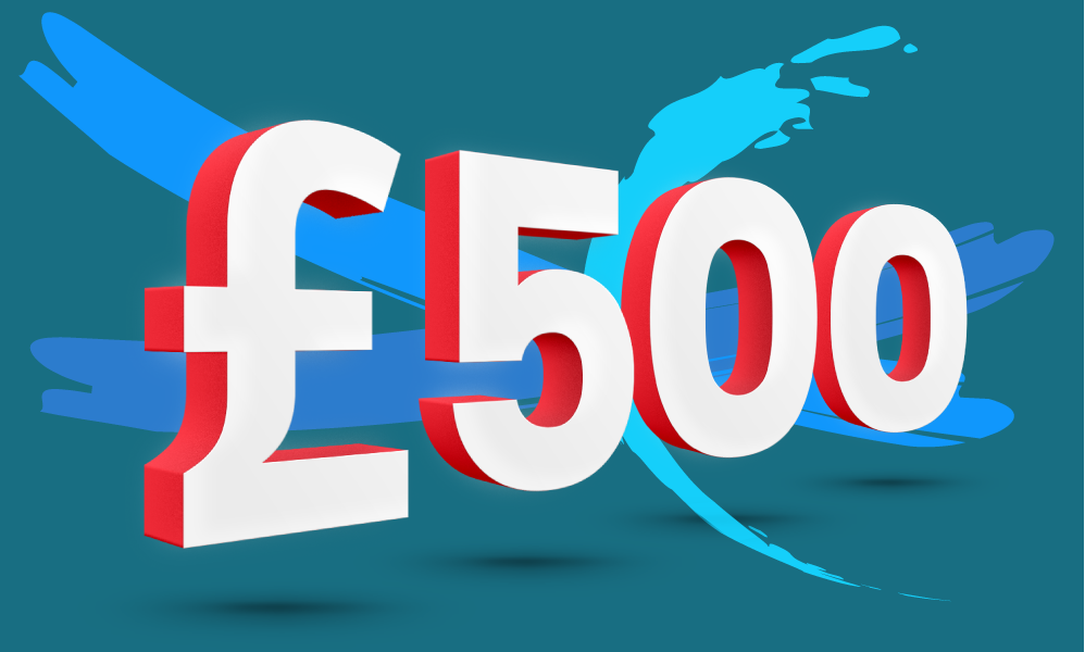 Win £500 in Amazon Vouchers with blackcircles.com