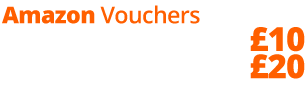 Get Amazon vouchers when you buy 2 or 4 tyres