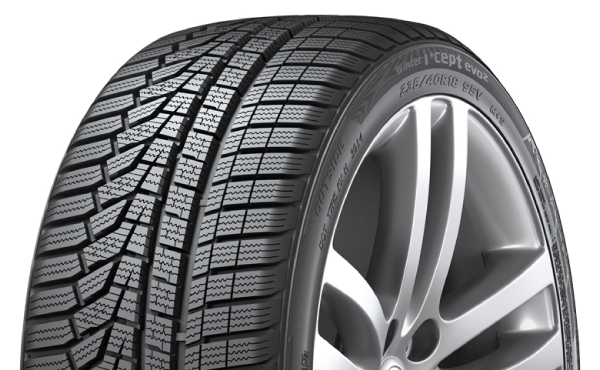 Hankook winter tyres
