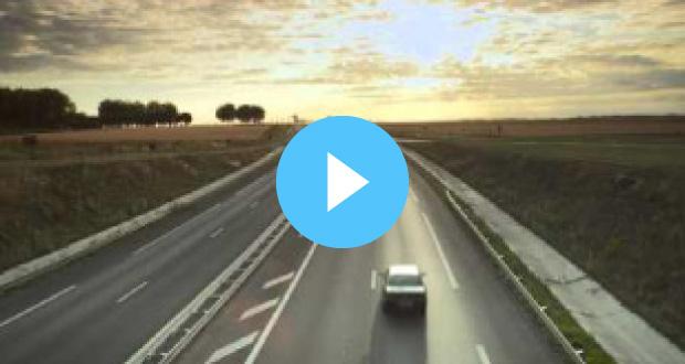 Winter tyre benefits video
